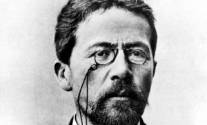 Anton Tjechov (1860-1904).