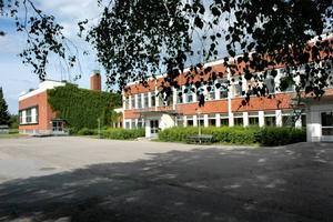 Rotskärsskolan.