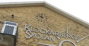 Klockarbergsskolan i Skinnskatteberg har förbättrats mycket och klättrat nästan hundra placeringar sedan förra årets rankning av Sveriges skolkommuner.