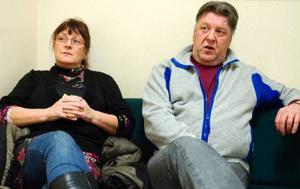 Kommunals företrädare Maria Jacobsson och Thomas Ålander har inte hört från sina medlemmar att de skulle vara otrygga på sjukhuset.