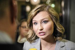 Ebba Busch Thor är inte den enda partiledare på Twitter som råkat ut för fejkkonton.