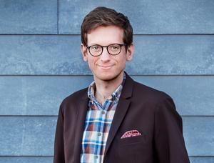 DT:s vikarierande politiske redaktör Gabriel Ehrling