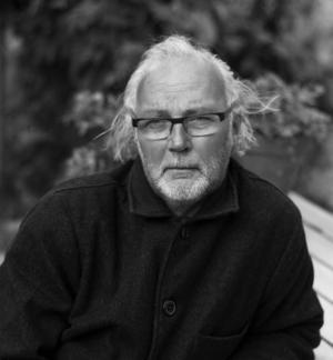 Rödfärgsprisvinnaren 2014 är Johan Bohlin