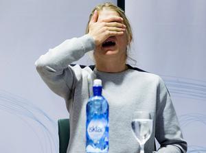 Therese Johaug är avstängd för doping.