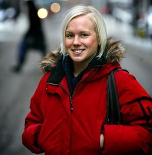 Hanna Ågren, KIF Örebro. Foto: Stig Nyström