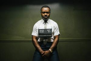 Selma utspelar sig 1965 och skildrar Martin Luther King (David Oyelowo) och hans kamp för lika rösträtt i rasismens USA.