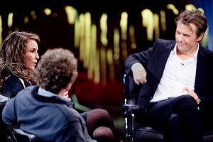 Fredrik Skavlan fortsätter med sin pratshow i SVT till hösten.