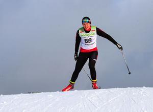 Talangfulla skidåkaren Julia Svan har drabbats av Twar och har inte kunnat träna på åtta veckor.