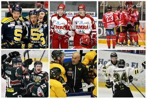 C More har säkrat rättigheter för Hockeyallsvenskan till 2021.