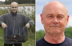 Lennart Edsman är forskare och en av landets ledande experter på kräftor och kräftfiske.