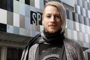 David Lehnberg börjar närma sig 20 år i Gävles musikliv. Han har bland annat figurerat i konstellationer som The Deer Tracks och Leiah.