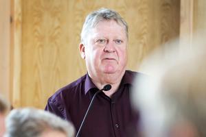 Peter Nordebo (L) har tagit sin avvisade överklagan vidare upp till Kammarrätten i Sundsvall.