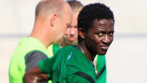 Mohamed Buya.