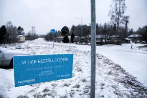 Servanet har nu bestämt sig för att ansluta de flesta hushållen i Bispgården under 2017.