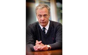 -- Det tråkiga beskedet är att inget är klart, säger konkursförvaltaren Anders Olsson.