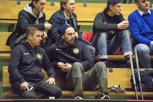 Magnus och Magnus. Näsman och Lannebrink.