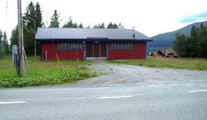 VA-verket i natursköna Ottsjö klarar inte fler fastigheter.
