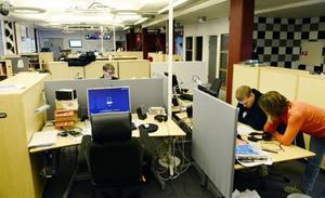 Sex personer på Mittnytt får lämna jobbet när SVT omorganiseras.