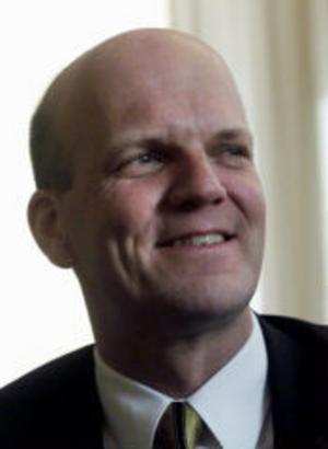 Carl Martinsson börjar nytt jobb i Gävle i höst.