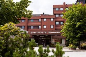 Sundsvalls kommun satsar på socialsekreterare.