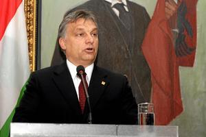 Så länge Victor Orbán har allierade som håller honom om ryggen kommer inskränkningarna av individers fri- och rättigheter att kunna fortsätta i Ungern.