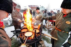 Efter årsskiftet tar Region Jämtland Härjedalen över merparten av finansieringen av Jamtli, och det blir fortsatta julmarknader som den 2012.