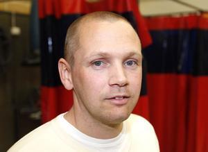 Daniel Malmström, rektor vid Framtidsgymnasiet i Västerås.