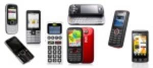Test: 8 mobiltelefoner under 1000 kronor