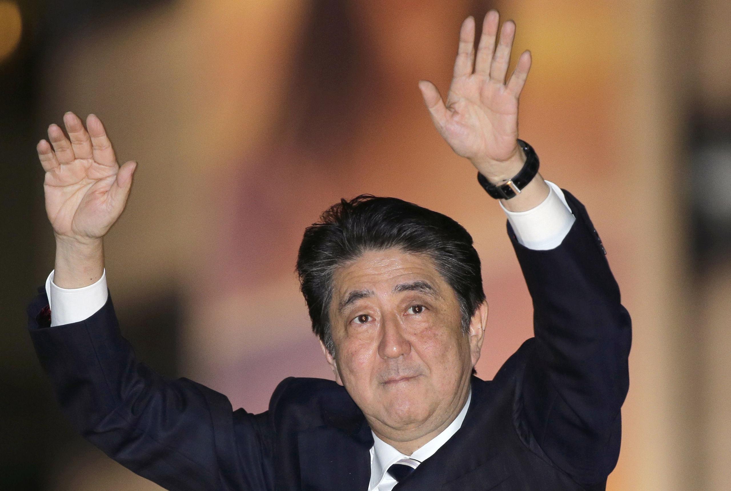 Japans regering vill avveckla karnkraften