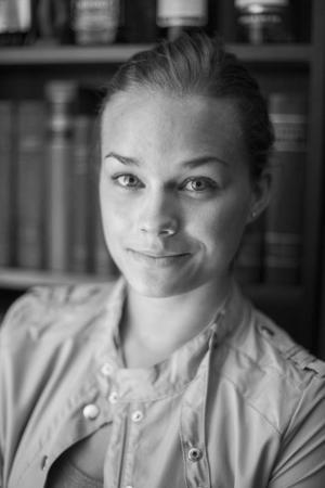 Karin Ohlsson startar webbutik på sin sajt BahKadisch.
