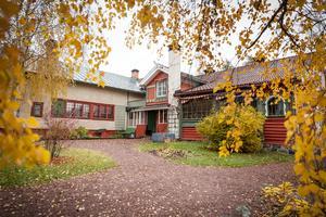 Polisen bekräftar att miljoner är borta ur Carl Larsson-gårdens tillgångar.