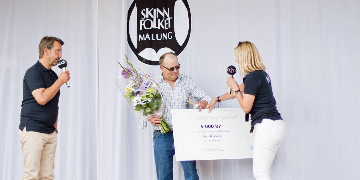 Skinnföretaget PG Elfström i Malung begärt i konkurs: Det