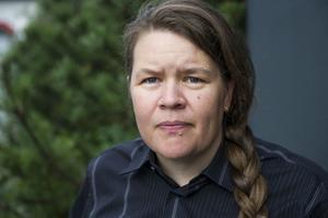 Skogsstyrelsens distriktschef Vanja Strand.