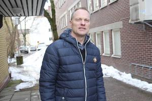 Sandvikenpolisen Jan Dandanelle är kontaktperson på frågor kring hedersvåld.