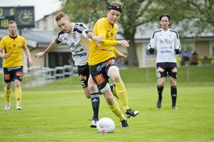 Daniel Björkman fortsätter i Forward.