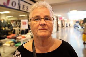 Anna Löfstrand, 23 år, Näsviken:– Jag satt i ett klassrum i sjuan och lyssnade på min klassföreståndare, Krattan, som tårögd berättade för oss vad som hade hänt. Det kommer jag ihåg.