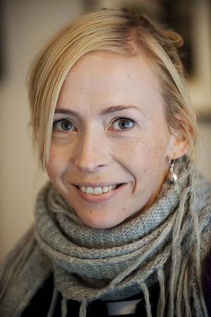 Jenny Jägerfeld, författare och psykolog: