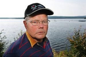 """""""Det måste vara ett personligt agg mot mig varför just jag blivit avstängd"""", säger Matti Mikkonen från Njurunda."""