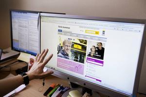 På kommunens hemsida berättar Gävleambassadörer om sina smultronställen i staden.