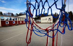 Järåskolan, Bispgården. Arkivbild.