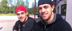 Mora IK, som har slovenske stjärnan Gaspar Kopitar i laget, hade hoppats att den ännu mer kände brodern Anze skulle ansluta i händelse av en NHL-lockout. Men nu säger Hockeyallsvenskan nej till korttidskontrakt för NHL-spelare.