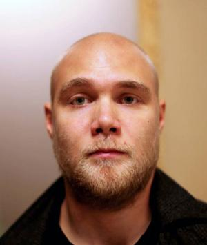 Johan Bertmar