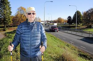 Mängder av Borlängebor har under årens lopp lärt sig trafikens ABC genom körläraren