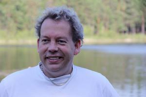 Leif-Åke Pettersson är ordförande i Norrflugan SFK.