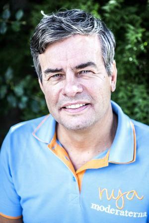 Pär Jönsson (M).