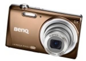 Benq DC S1430 en trendig kompaktkamera