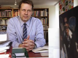 Nej tack. Stadsteaterns chef Benny Fredriksson uppges ha tackat nej till jobbet som Sveriges Radios vd.
