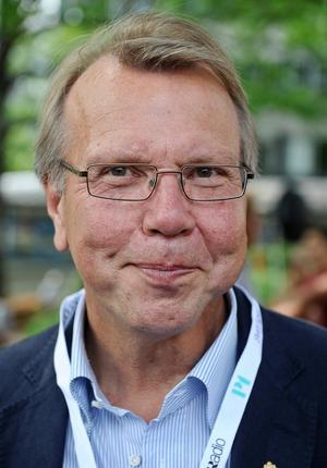 Göran Gudmundsson.