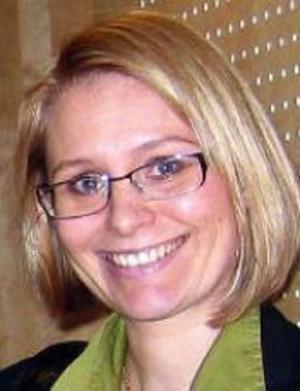 Sundsvallsfödda Kristina Cederquist är nybliven doktor i medicinsk genetik.