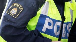 Polisen kommer att analysera filmen från övervakningskameran.